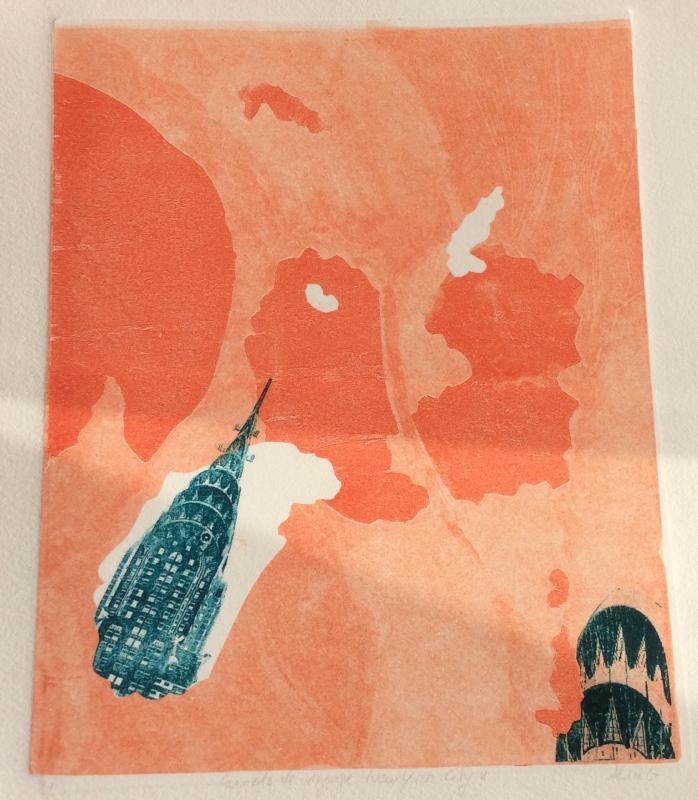 Monotype New York Chrylser Bldg