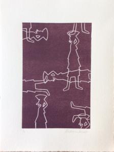 Linogravure