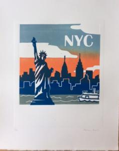 Décoration New York