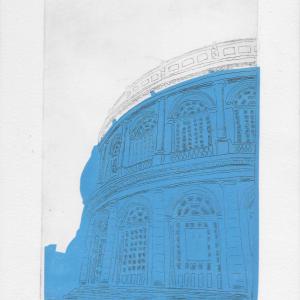 Gravure Opera Rennes